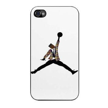 fresh prince jordan iPhone 4 4s 5 5s 5c 6 6s plus cases