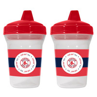 2-Pack Sippy Cups - Boston Red Sox