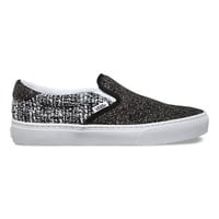 Luxe Tweed Slip-On 59 Cup | Shop at Vans