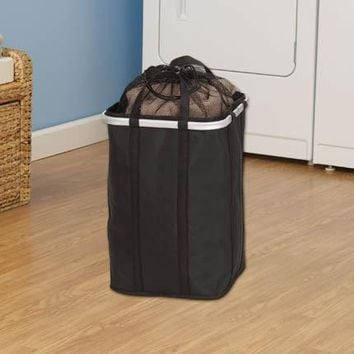 Krush Collapsible Hamper