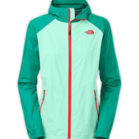 The North Face Women's Jackets & Vests WOMEN'S ALLABOUT JACKET