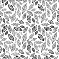 Leaves Removable Wallpaper
