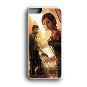 Black Friday Offer The Last Of Us Poster Game iPhone Case & Samsung Case