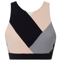 Nova Lattice Crop Bra | Moda Operandi