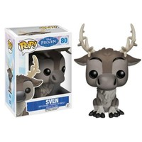 "Funko POP! Disney ""Frozen"" Sven Vinyl Figure"