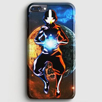 Avatar Aang The Last Airbender iPhone 8 Plus Case | casescraft
