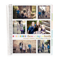 2014 life planner -collage