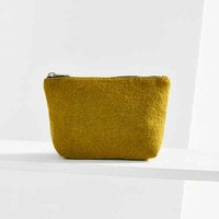Cooperative Wool Pouch