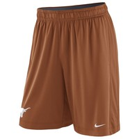 Nike Texas Longhorns Fly Dri-FIT Performance Shorts - Men
