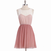 thulian pleated dress - $46.99 : ShopRuche.com, Vintage Inspired Clothing, Affordable Clothes, Eco friendly Fashion