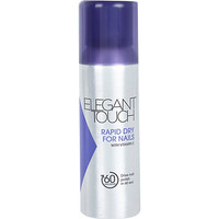 River Island Womens Elegant Touch rapid dry nail spray