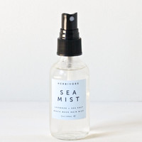 Travel Sea Mist Hair Spray / Lavender