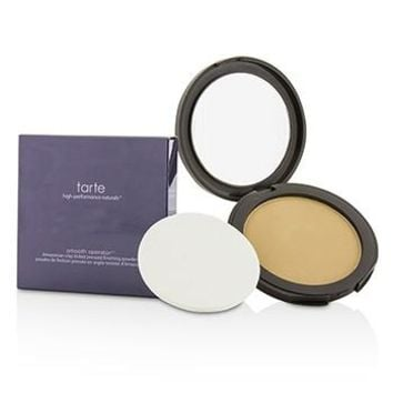 Tarte Smooth Operator Amazonian Clay Tinted Pressed Finishing Powder - Medium Make Up