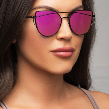 Ready For Summer Sunglasses
