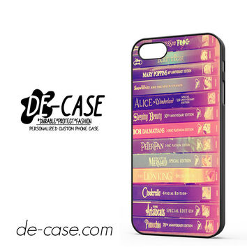Disney Books For Iphone 5 Iphone 5S Case Phone Case Gift Present YO