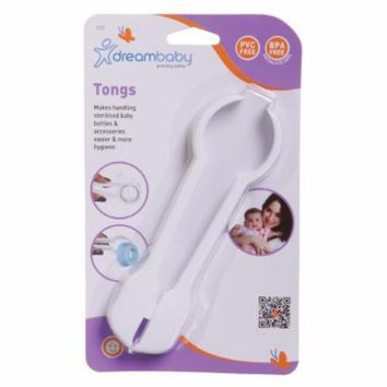 Dreambaby Baby Bottle Sterilizer Tongs