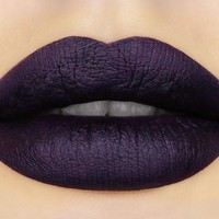 Sugarpill Cosmetics - Dark Sided Lipstick