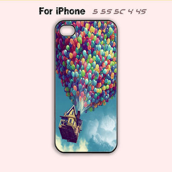 Disney, Pixar, UP,iPhone 5 case,iPhone 5C Case,iPhone 5S Case, Phone case,iPhone 4 Case, iPhone 4S Case
