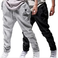 Summer Men Casual Stylish Pants [6542522563]