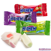 Hi-Chew Candy: 20-Piece Bag | CandyWarehouse.com Online Candy Store