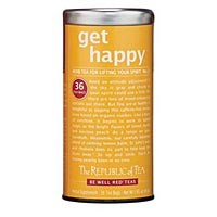 get happy® - No.13 Tea for Lifting Your Spirits