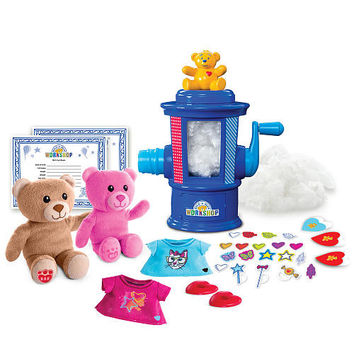 Spin Master Build-A-Bear Workshop Stuffing Station