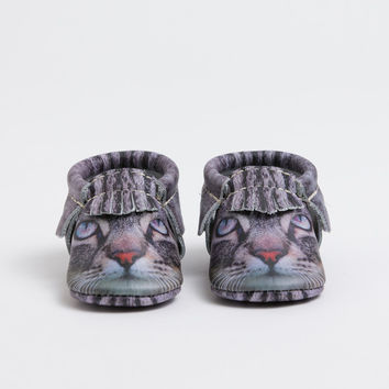 Are You Kitten Me? - FP x Beloved Moccasins