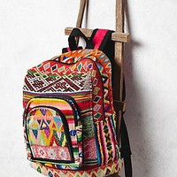 Bluma Project Womens Evita Backpack