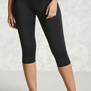 Active Now Capri Leggings