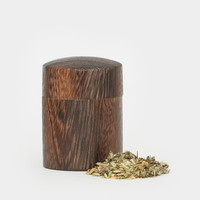 Wooden Herb Stash - Small