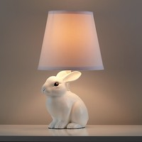 Abracadabra Lamp in Table Lamps | The Land of Nod