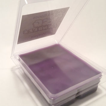 Grape - Scented Breakaway Wax Tarts Wax Cubes Wax Melts