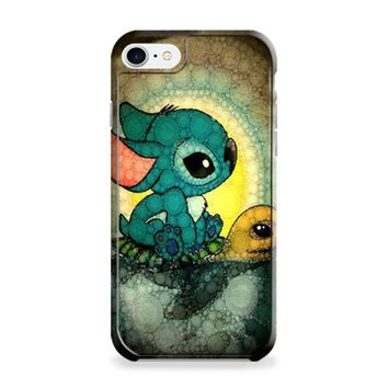 Disney Stitch And Turtle iPhone 6 | iPhone 6S Case