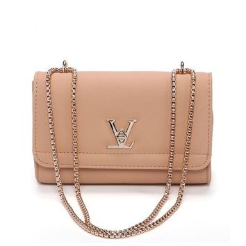 Diamond Chain Cross-body Bag