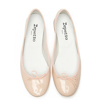 Repetto BB Patent Ballet Flat
