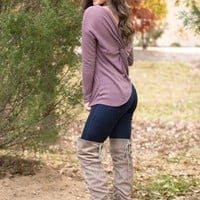 Wild About You Sweater | Monday Dress Boutique