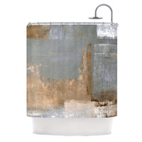 "CarolLynn Tice ""Gifted II"" Shower Curtain, 69"" x 70"" - Outlet Item"