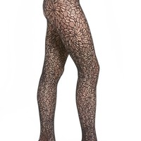 Wolford Lace Tights   Nordstrom