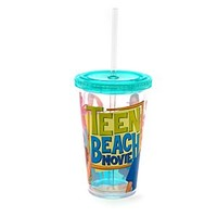 Disney Teen Beach Movie Tumbler With Straw | Disney Store