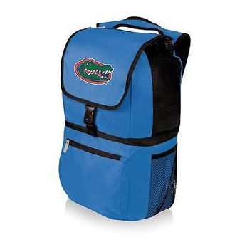 University of Florida Gators Backpack Cooler Hiking Pack