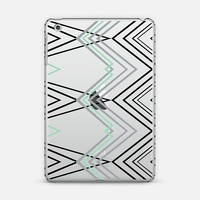 Mint Chevy iPad Mini case by Project M | Casetify