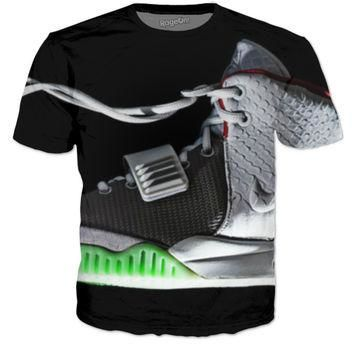Nike Air YEEZY 2 Shirt