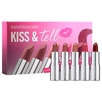 bareMinerals Kiss & Tell