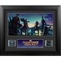 Guardians Of The Galaxy Single Framed Film Cell