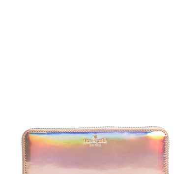kate spade new york rainer lane lacey wallet | Nordstrom