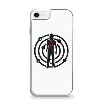 Kid Cudi Speedin' Bullet to Heaven iPhone 6 | iPhone 6S Case