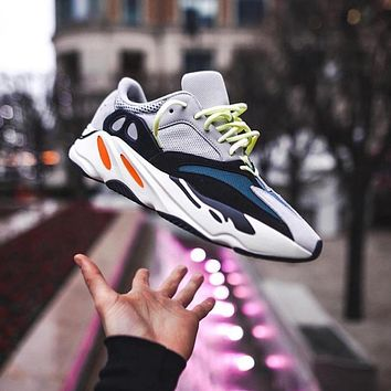 Hot Sale Kanye West x Adidas Yeezy Runner Boost 700 Sneaker B75571