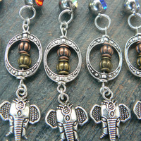 choose 1 bali elephant belly ring in zen yoga Indie Morrocan boho hipster new age boho gypsy hippie belly dancer beach and hipster style