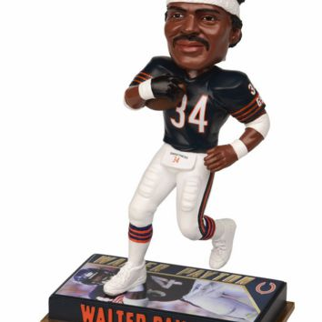 Walter Payton Chicago Bears Limited Edition Bobblehead By Forever Collectibles