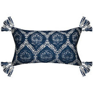 Vivienne Rectangular Throw Pillow JCPenney